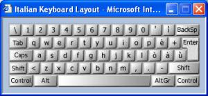 Revit comandi da tastiera rapidi