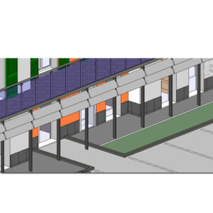 revit brisoleil