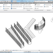 revit modificare scale