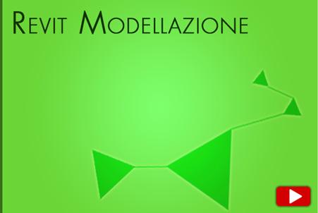 revit-modellazione