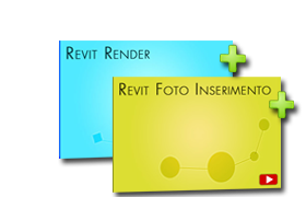 videocorso revit render e revit fotoinserimento